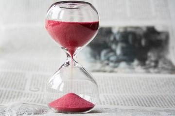שעון החול של העסק העצמאי ואיך הוא קשור לכלכלת משפחה
